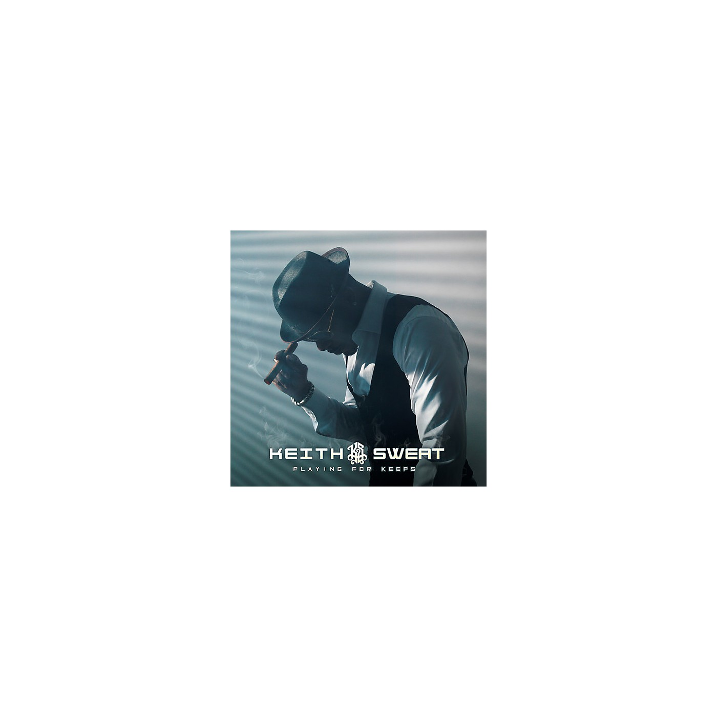 Alliance Keith Sweat - Playing For Keeps (CD) thumbnail
