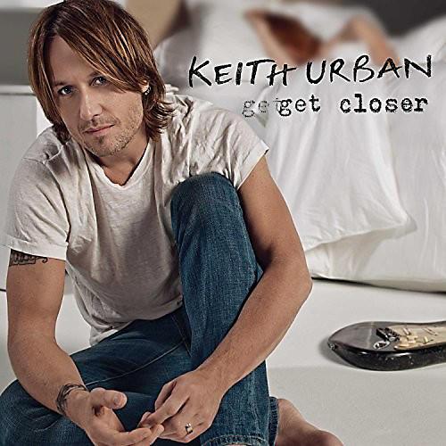 Alliance Keith Urban - Get Closer thumbnail