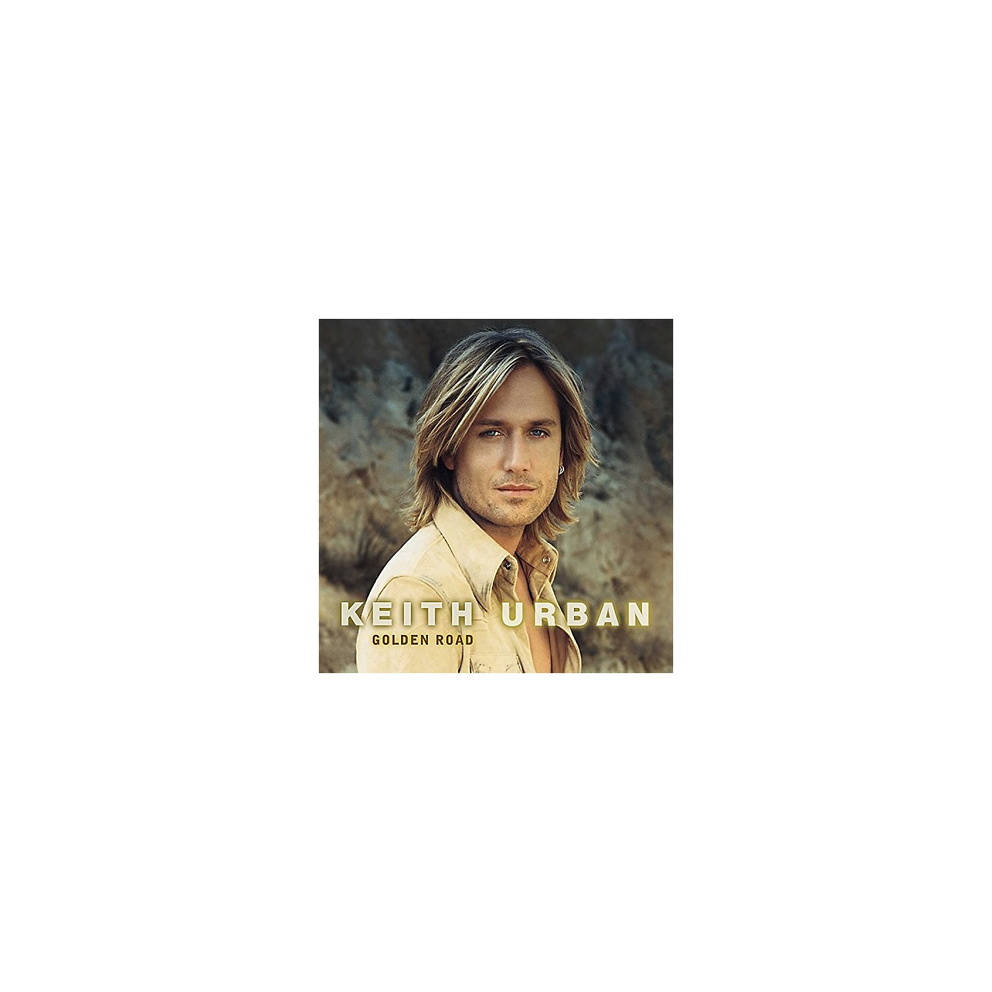 Alliance Keith Urban - Golden Road thumbnail