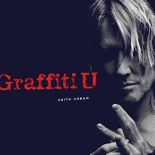 Alliance Keith Urban - Graffiti U thumbnail