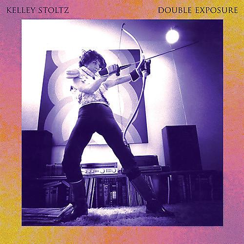 Alliance Kelley Stoltz - Double Exposure thumbnail