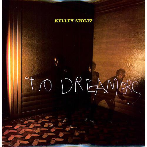 Alliance Kelley Stoltz - To Dreamers thumbnail