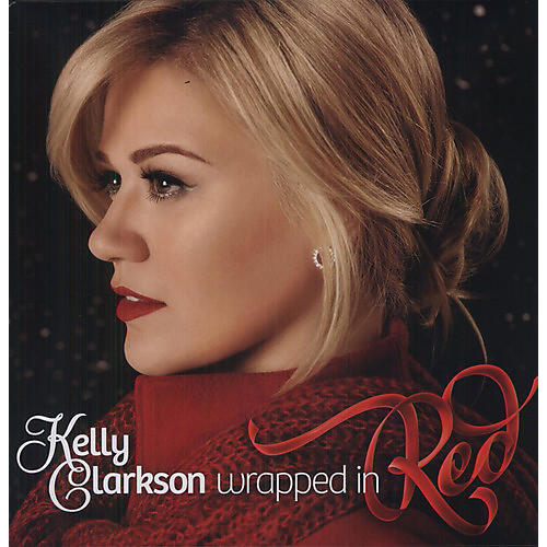 Alliance Kelly Clarkson - Wrapped in Red thumbnail