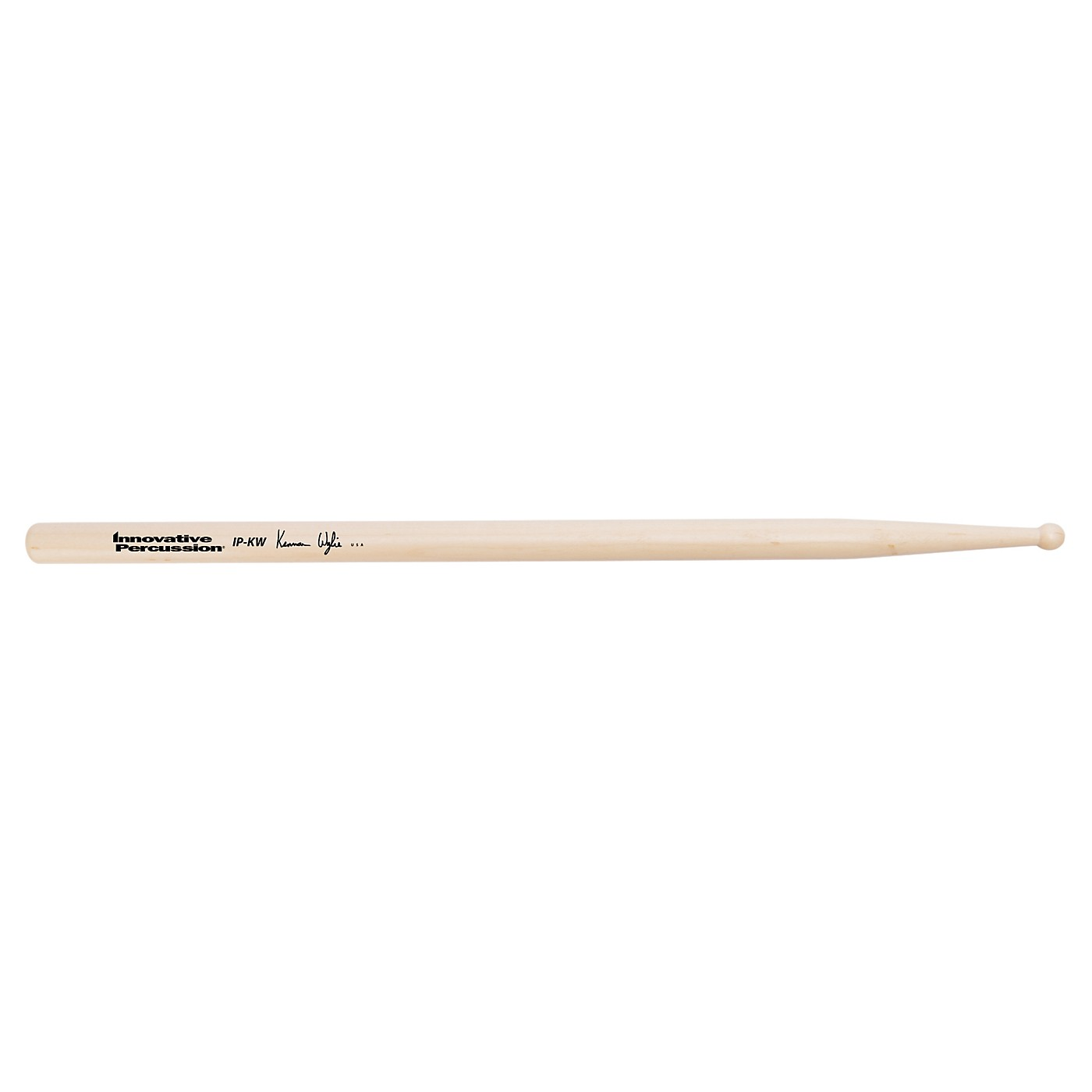 Innovative Percussion Kennan Wylie Maple Drumsticks thumbnail