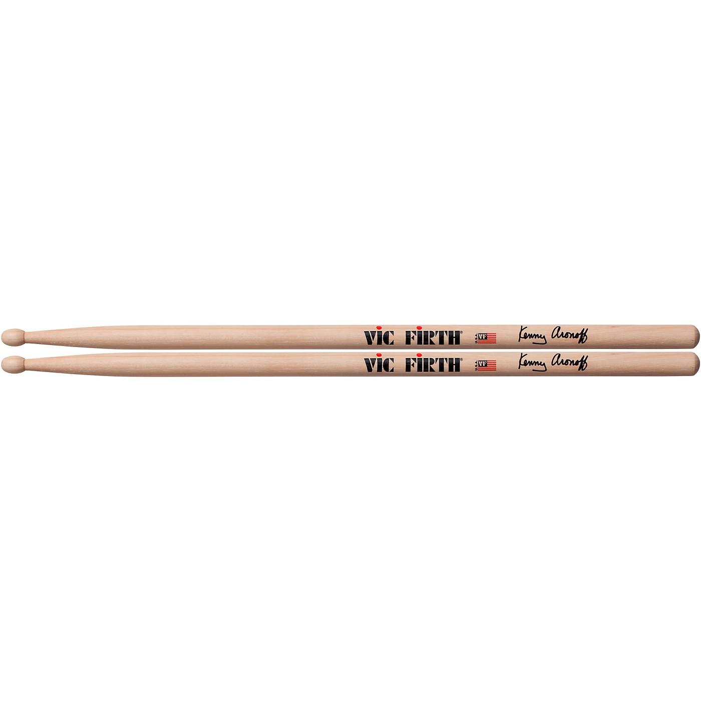 Vic Firth Kenny Aronoff Signature Drumsticks thumbnail
