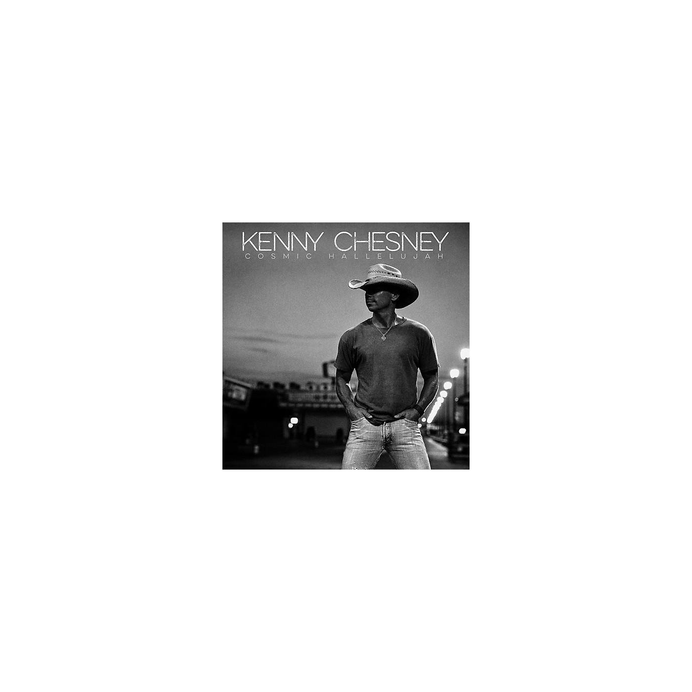 Alliance Kenny Chesney - Cosmic Hallelujah (CD) thumbnail