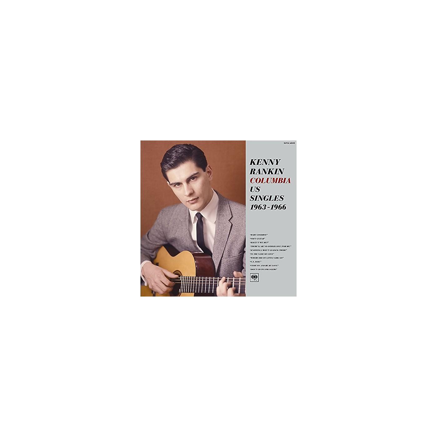 Alliance Kenny Rankin - Complete Columbia Singles 1963-1967 thumbnail