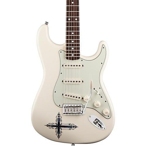 Fender Kenny Wayne Shepherd Stratocaster Electric Guitar-thumbnail