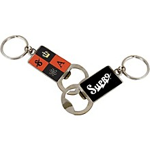 Supro Key Chain-Bottle Opener