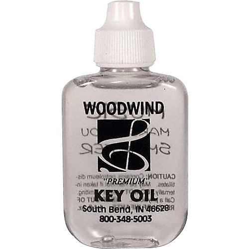 Woodwind Key Oil thumbnail