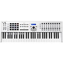 Arturia KeyLab MKII 61 Keyboard Controller White
