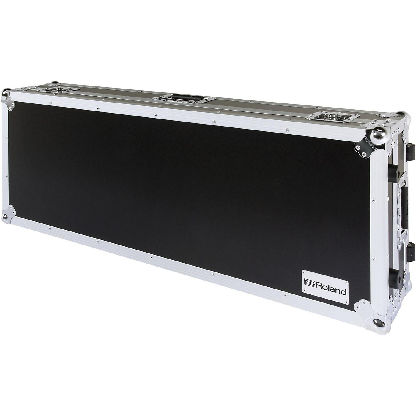 Roland Keyboard Case With Wheels thumbnail
