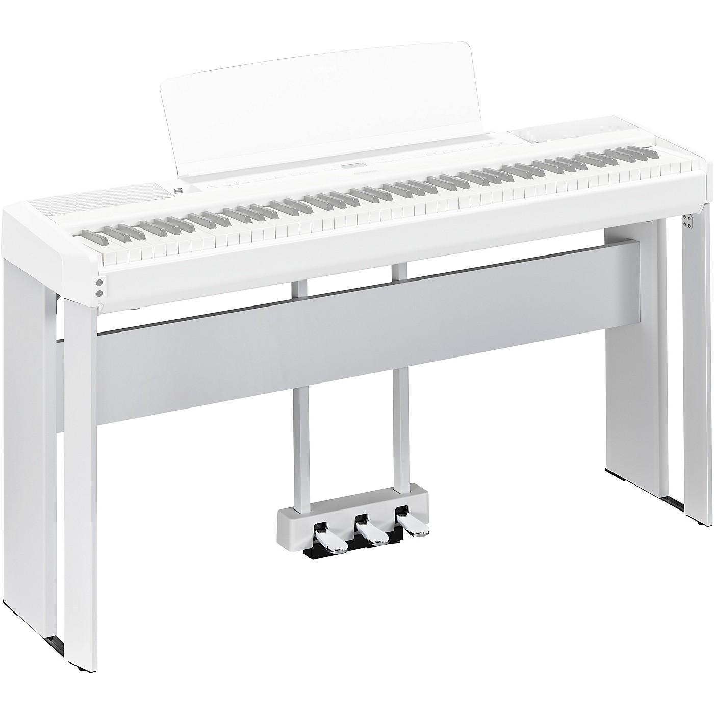 Yamaha Keyboard Stand for P515B - Black thumbnail