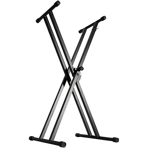On-Stage Keyboard Stand with Bolted Construction thumbnail