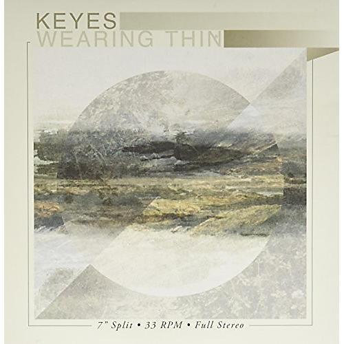 Alliance Keyes / Wearing Thin - Split EP thumbnail