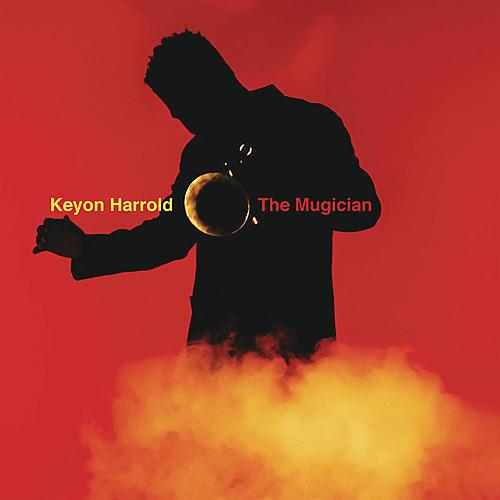 Alliance Keyon Harrold - The Mugician thumbnail