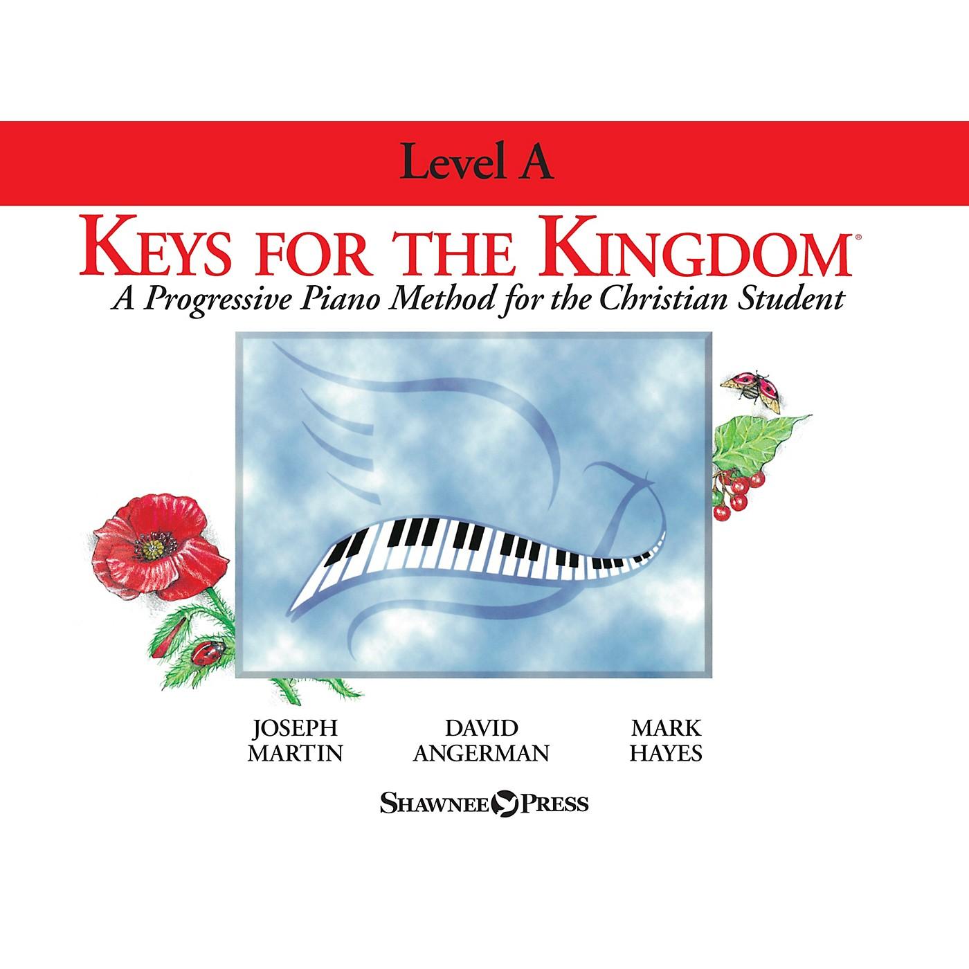 Hal Leonard Keys for the Kingdom (Level A Method Book) thumbnail