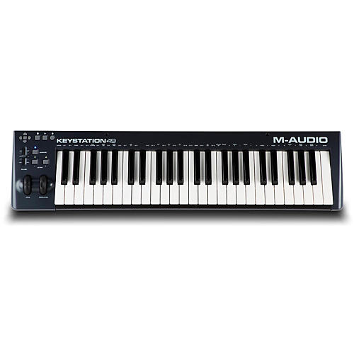 M-Audio Keystation 49 II thumbnail