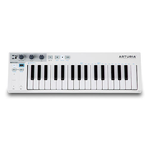 Arturia Keystep Controller & Sequencer thumbnail