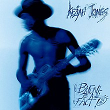 Keziah Jones - Blufunk Is A Fact!