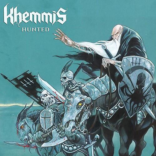 Alliance Khemmis - Hunted thumbnail