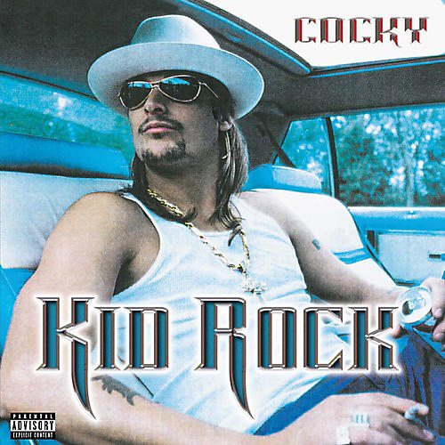 Alliance Kid Rock - Cocky thumbnail