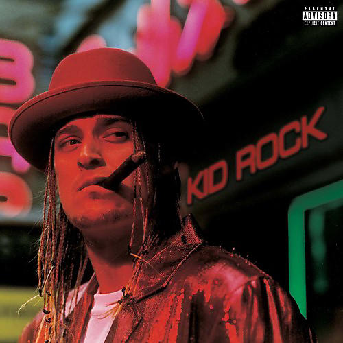 Alliance Kid Rock - Devil Without a Cause thumbnail