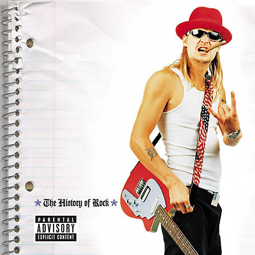 Alliance Kid Rock - The History Of Rock thumbnail