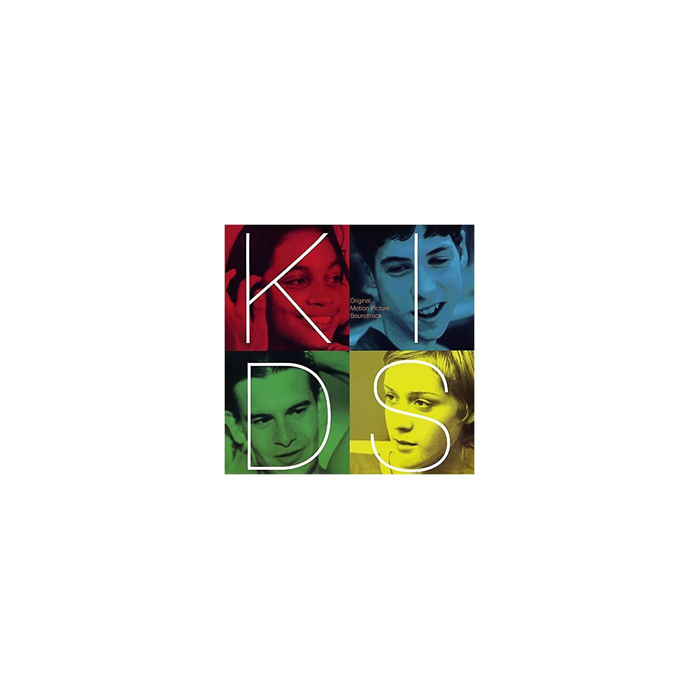 Alliance Kids / O.s.t. thumbnail