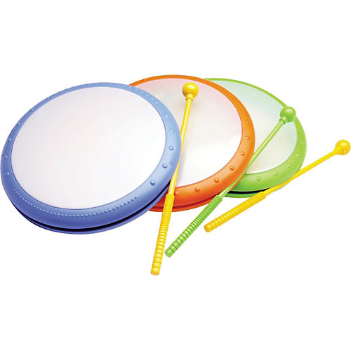 Hohner Kids Hand Drum with Mallet thumbnail