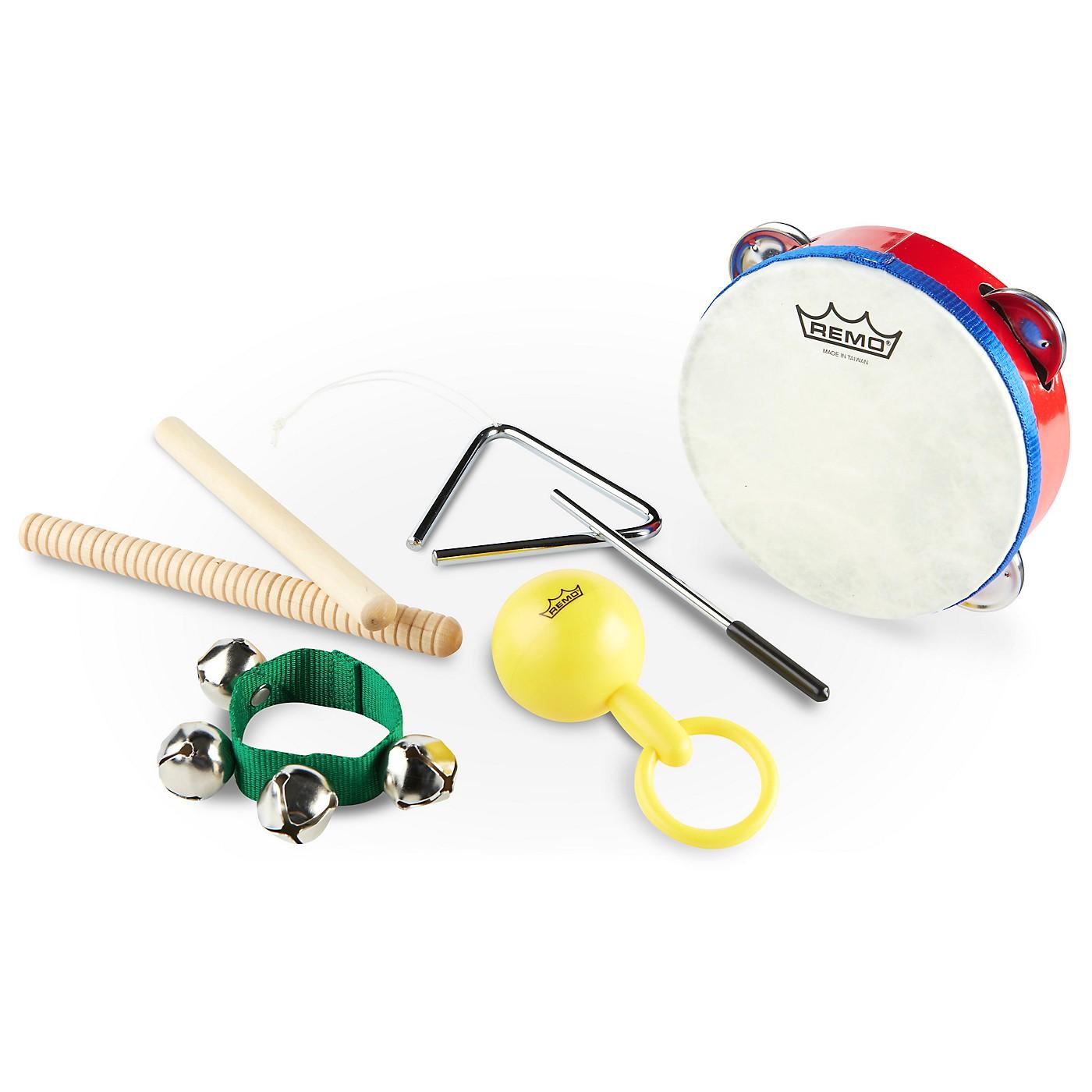 Remo Kids Make Music Kit thumbnail