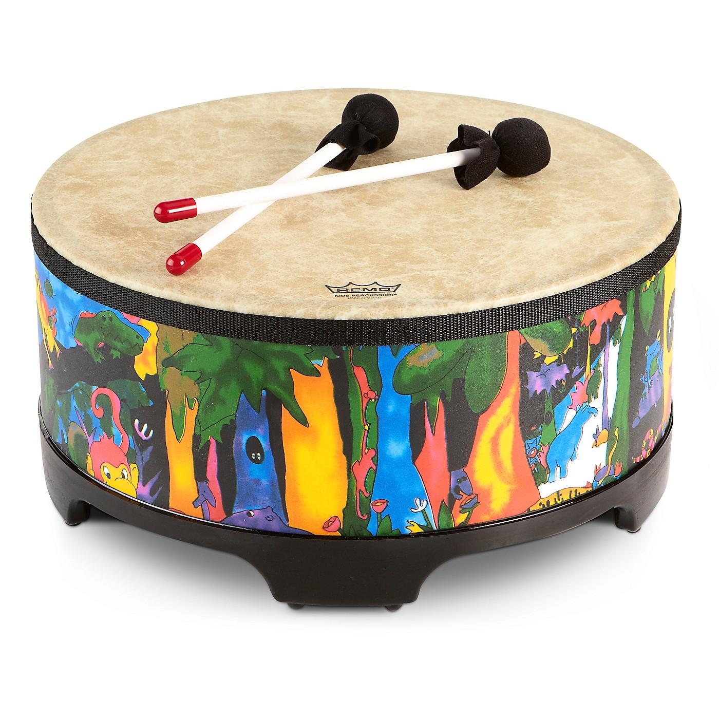 Remo Kids Percussion Gathering Drum thumbnail