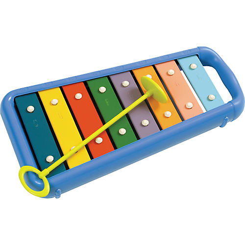 Hohner Kids Toddler Glockenspiel with Bag and Safety Mallet thumbnail