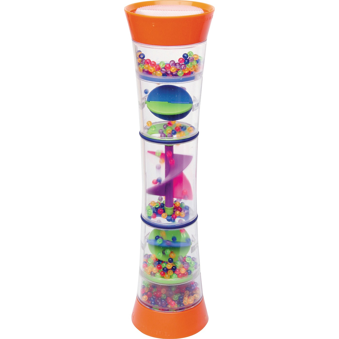 Hohner Kids Twirly Whirly Action Rainmaker thumbnail