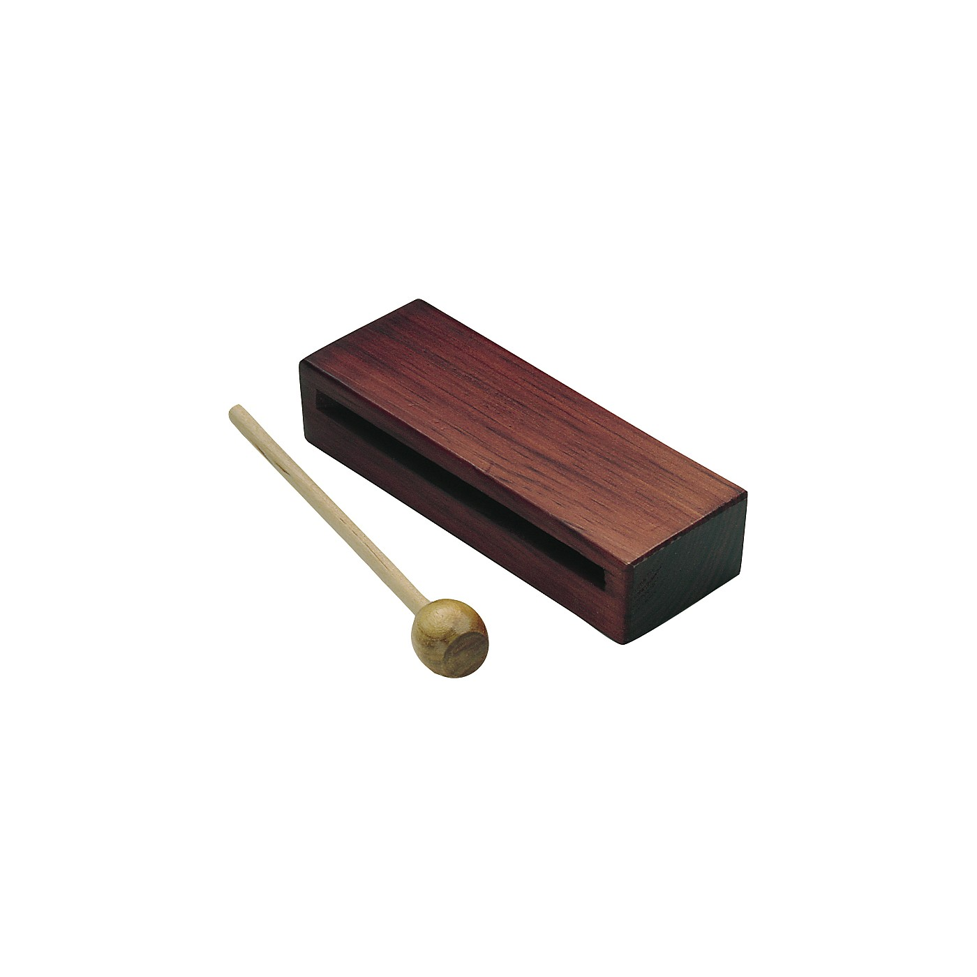 Hohner Kids Wood Block with Mallet thumbnail