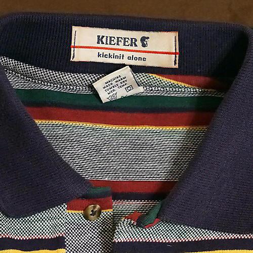 Alliance Kiefer - Kickinit Alone thumbnail