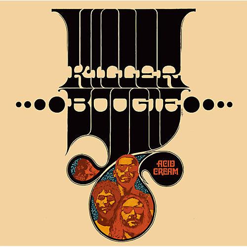 Alliance Killer Boogie - Acid Cream thumbnail