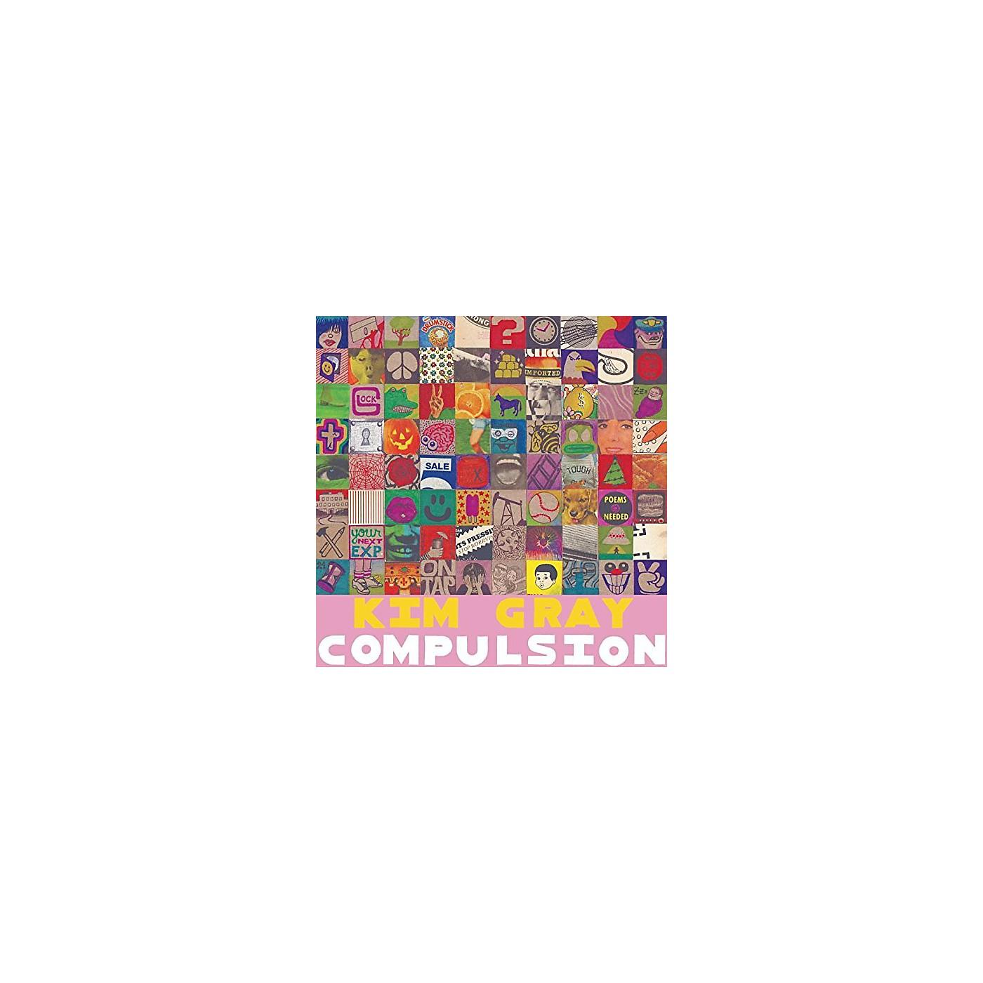 Alliance Kim Gray - Compulsion thumbnail