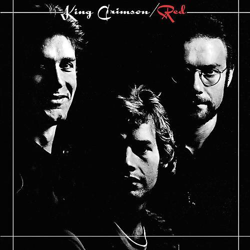 Alliance King Crimson - Red thumbnail