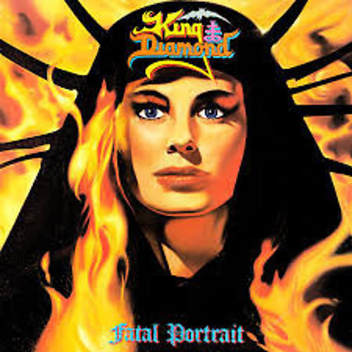 Alliance King Diamond - Fatal Portrait thumbnail