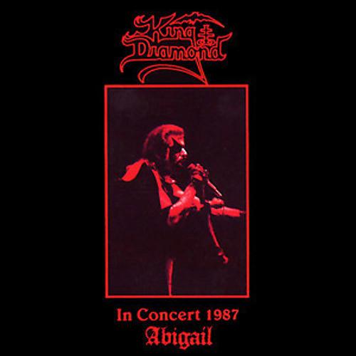 Alliance King Diamond - In Concert thumbnail