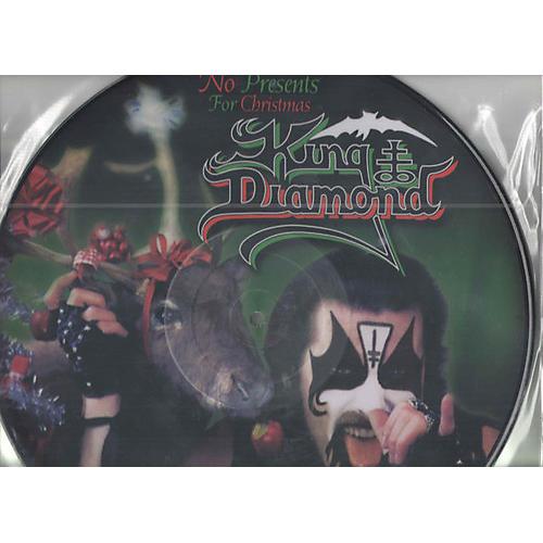 Alliance King Diamond - No Presents For Christmas thumbnail