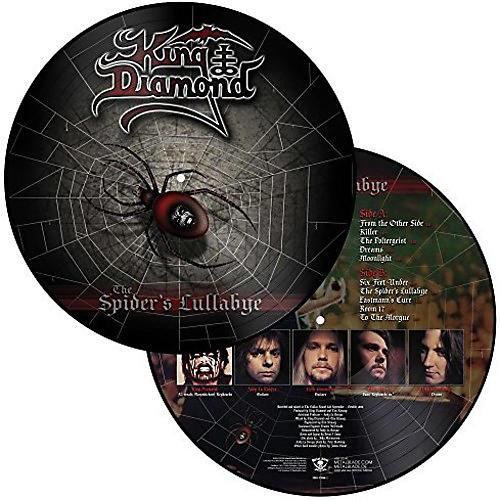 Alliance King Diamond - Spider's Lullabye thumbnail