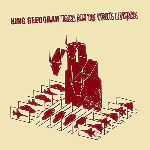 Alliance King Geedorah - Take Me To Your Leader thumbnail