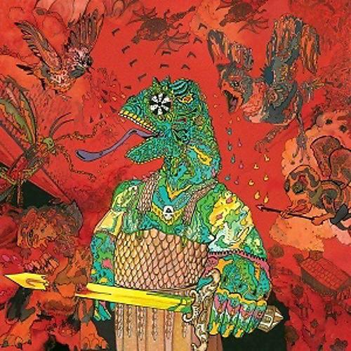 Alliance King Gizzard and the Lizard Wizard - 12 Bar Bruise thumbnail