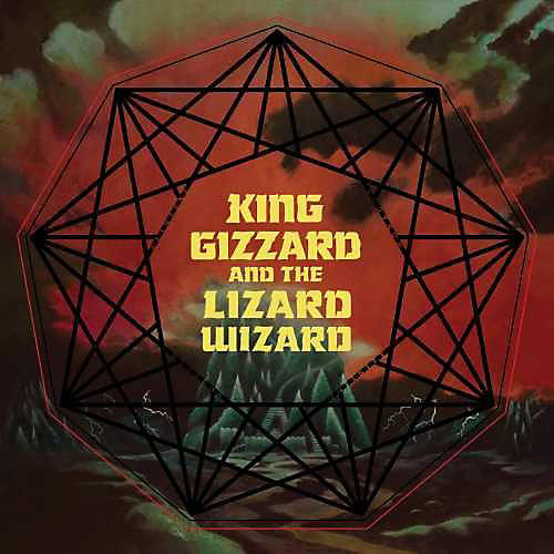Alliance King Gizzard and the Lizard Wizard - Nonagon Infinity thumbnail