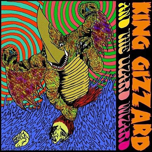 Alliance King Gizzard and the Lizard Wizard - Willoughby's Beach thumbnail