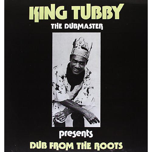 Alliance King Tubby - Dub from the Roots thumbnail