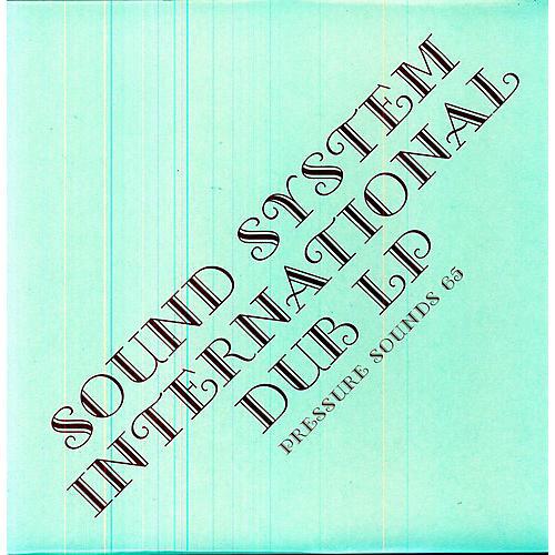 Alliance King Tubby - Sound System International thumbnail