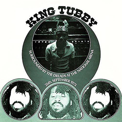 Alliance King Tubby - Surrounded By the Dreads at the National Arena thumbnail